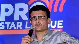क्रिकेट के भविष्य पर मंडरा रहा है खतरा, सौरव गांगुली ने जताई चिंता