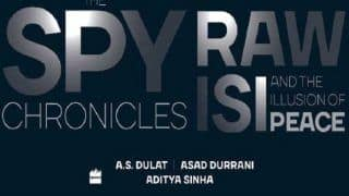 Former ISI Chief Asad Durrani to be Put on 'No-fly List'; to Face Inquiry Over Revelations Made in 'The Spy Chronicles' Book