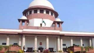 Uttar Pradesh: Supreme Court Issues Notice to State Government on Fake Encounter PIL