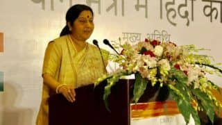 Kailash Mansarovar Yatra Through Nathu La Resumes, Announces Sushma Swaraj