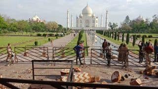 Taj Mahal Patches: Throw Archaeological Survey of India Out of Picture, Consider Other Bodies to Protect Heritage Site, Supreme Court Tells Centre
