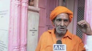 Priest Attacked For Allegedly Stopping President Ram Nath Kovind From Entering Temple in Rajasthan