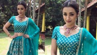 Happy Birthday Trisha Krishnan; Let's Celebrate With 5 of Her Hottest Looks
