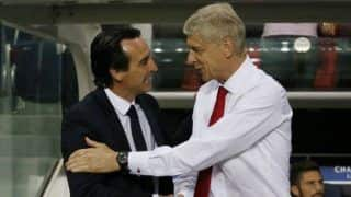 Unai Emery Appointed Arsenal FC New Manager, Joins Club After Two-year Spell at Paris Saint-Germain