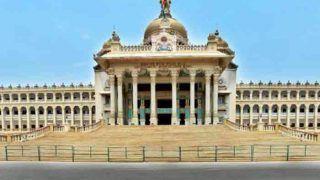 कर्नाटक में नाटकः राजभवन, सुप्रीम कोर्ट के बाद ये खूबसूरत इमारत बनेगा सियासी अखाड़े का केंद्र