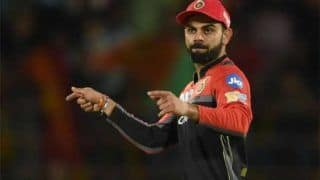 Kohli Happy With RCB Buys in IPL Auction, Says Looking Forward to Play 'Bold Cricket' in 2020 Edition