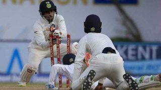 टीम इंडिया की बढ़ सकती हैं मुश्किलें, अफगानिस्तान के खिलाफ नहीं खेलेगा चोटिल विकेटकीपर