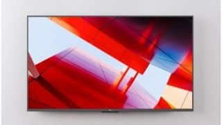 Xiaomi ने लॉन्च किए सस्ते और स्मार्ट TV, कीमत 10 हजार से शुरू