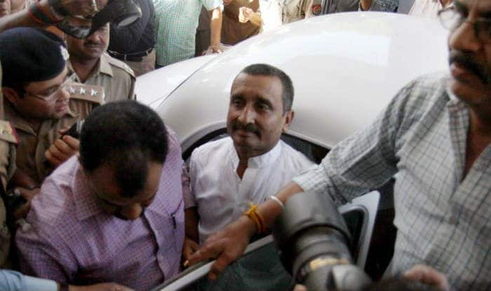 Unnao rape Case: CBI confirms BJP MLA Kuldeep Singh Sengar role