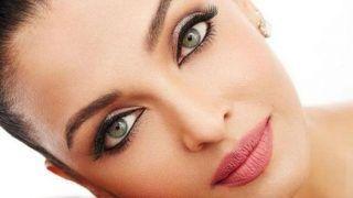 इंस्टाग्राम पर ऐश्वर्या की खूबसूरत तस्वीर देखकर लगा, 'ये आंखें हैं या मदहोशी का कैदखाना'