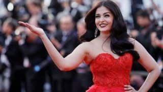 Aishwarya Rai Bachchan NOT Following Hubby Abhishek Bachchan On Instagram, Here's Why!