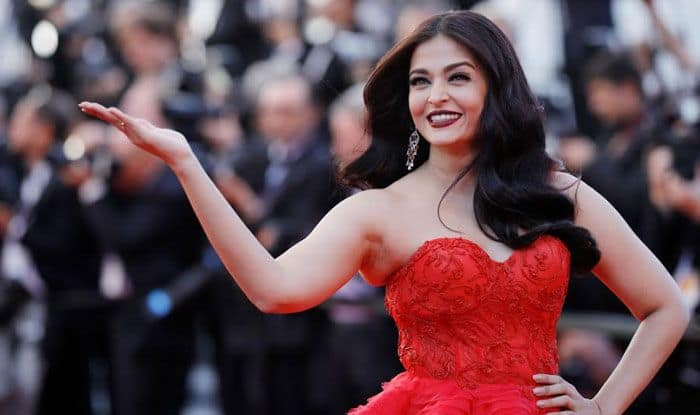 Aishwarya Rai Bachchan We As Women Need To Stop Judging Each Other India Com