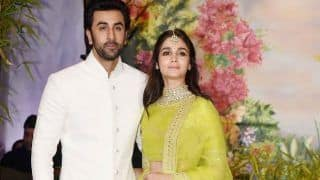 Alia Bhatt On Ranbir Kapoor: I Am Happy That People Are Talking About My Chemistry With Him