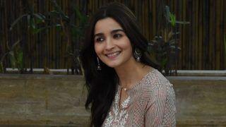 Raazi: आलिया को आ गई थी बैग पैक करके घर वापस लौटने की नौबत, ऐसे संभाला