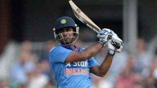 Ambati Rayudu Retires From Longer Version of The Game, Including Ranji Trophy, Will Focus on ODIs And T20 format.