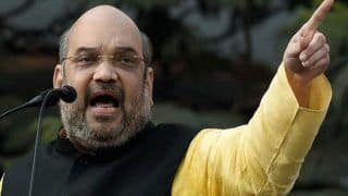 Rajiv Gandhi Tried Something Similar With Assam Accord; With NRC we Pulled Off What UPA Didn't Have Courage For, Says Amit Shah in Rajya Sabha