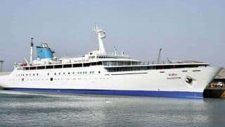 Mumbai – Goa Cruise:  Know Travel Price and Timings of India's First Cruise Service