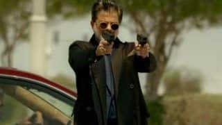Revealed: Anil Kapoor's Entry Sequence in Race 3