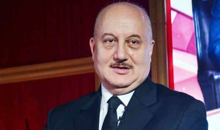 Anupam Kher Reacts on Adverse Reviews of The Accidental Prime Minister, Says Criticism Was Always Favourite National Pastime
