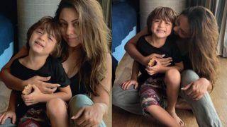 पांच साल के हुए शाहरुख खान के बेटे अबराम, देखें उनके कुछ चुनिंदा VIDEOS