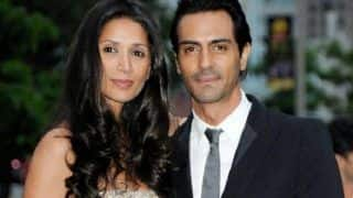 Arjun Rampal and Mehr Jessia Separate After 20 Years of Marriage - Read Official Statement