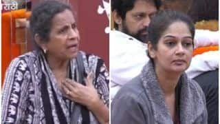 Bigg Boss Marathi 3 May 2018, Day 18, Preview: Resham Tipnis And Usha Nadkarni Get Into A War Of Words, Here's Why!