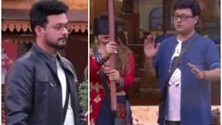 Bigg Boss Marathi 6 May 2018, Day 21, Preview: Swapnil Joshi And Sachin Pilgaonkar To Visit The Sets Of Mahesh Manjrekar's Show To Promote Ranangan