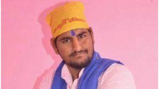 सहारनपुर: भीम आर्मी के जिलाध्यक्ष कमल वालिया के भाई की हत्या, महाराणा प्रताप जयंती स्थल पर मारी गोली
