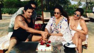 Bipasha bapu and karan singh grover anniversary news latest