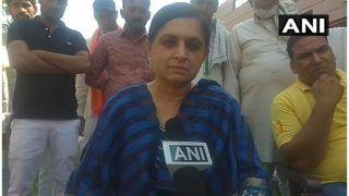 कैराना लोकसभा सीट उप चुनाव: बीजेपी प्रत्याशी ने कहा- 'मतदाता जानते हैं कि वोट किसे करना है'