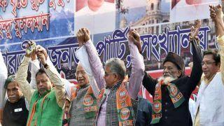 बीजेपी ने बदली रणनीति, इस राज्य में उतारे रिकॉर्ड संख्या में मुस्लिम उम्मीदवार