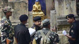 बोधगया विस्फोट मामले में NIA कोर्ट ने सुनाया फैसला, 5 को उम्रकैद की सजा