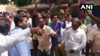 Deen Dayal Upadhyay Gorakhpur University Student Union Elections Postponed After Rival Groups' Clash Among Each Other, Faculty Threatened