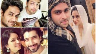 Dipika Kakar Celebrates Her First Ramzan, Ssharad Malhotra Breaks Up With Beau Pooja Bisht, Vikas Gupta, Parth Samthaan Patch Up - Television Week In Review