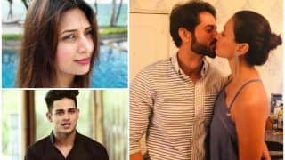 New Show To Replace Divyanka Tripathi's Yeh Hai Mohabbatein, Hiten Tejwani - Gauri Pradhan's Lip Lock Pic Goes Viral, Puncch Beat Makers Introduce Priyank Sharma As Rahat - Television Week In Review