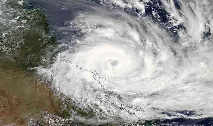 Weather Department Issues Warning For Cyclone in Konkan, Parts of