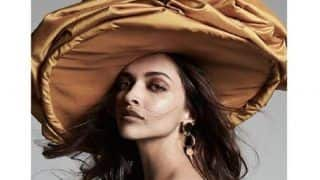 Deepika Padukone Gets Mercilessly Trolled For Sporting A Fashionable Hat - See Comments