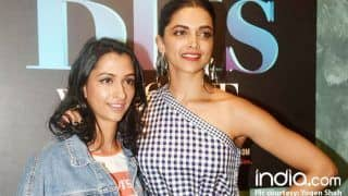 Deepika Padukone's Sister Anisha Just Trolled Her With The Most Epic Meme, Do Not Miss