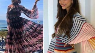 Cannes 2018: Deepika Padukone's Outing On Day 1 Is What Summer Fashion Is All about