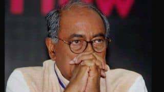 I'm Also Hindu, Don't Know Why This Hostility, Says Senior Congress Leader Digvijaya Singh