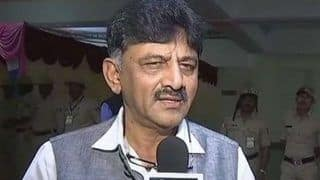 Karnataka By-election Results, a Message to Nation Ahead of 2019 Lok Sabha Polls, Says Congress' DK Shivakumar; Calls Ram Mandir Issue a Political Plank
