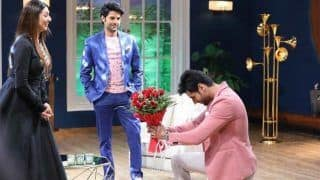 Divyanka Tripathi Makes Shocking Revelations on JuzzBaatt With Rajeev Khandelwal That Will Leave Your Eyes Wide Open