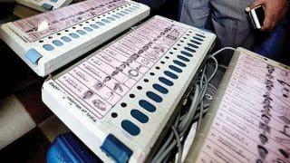 EVM Hacking: EC Files Complaint Against Cyber Expert Syed Shuja; BJP Slams Congress' 'Conspiracy'