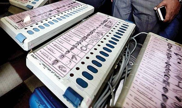 EVM Hacking: EC Files Complaint Against Cyber Expert Syed Shuja; BJP Slams Congress' 'Conspiracy'
