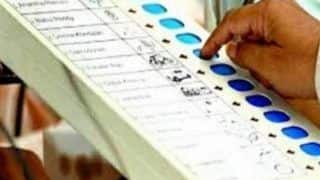 Rajasthan Assembly Elections 2018: Polling Booths Across State to be Equipped With Braille Enabled EVMs