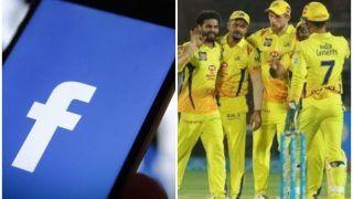 IPL 2018 के दौरान फेसबुक पर हुए 4.25 करोड़ पोस्ट, धोनी की सबसे ज्यादा हुई चर्चा
