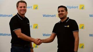 SoftBank Undecided on Leaving Flipkart; Will Take a Call in Next 7 to Ten Days