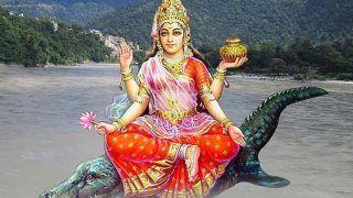 Ganga Dussehra 2018: इन 5 धार्मिक स्थलों पर गंगा की पूजा होती है खास, गंगा दशहरा पर यहां जरूर जाएं