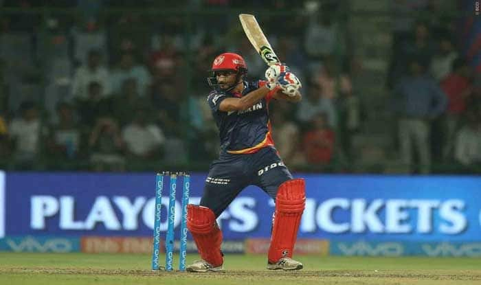 IPL 2019: Delhi Capitals' Harshal Patel Ruled Out of IPL