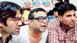 Hera Pheri 3: अक्षय कुमार, सुनील शेट्टी और परेश रावल फिर करेंगे 'हेरा फेरी', इस दिन रिलीज होगी फिल्म